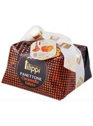 Filippi - Panettone - Salted Caramel - 1000g