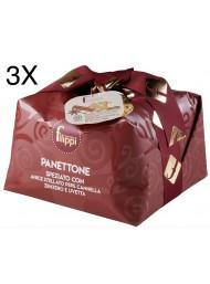 Filippi - Panettone Granspeziale - 1000g - NEW!