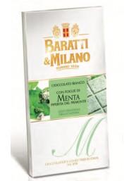 Baratti & Milano - Mint Leaves - 75g