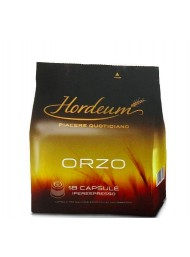 Illy - Hordeum - Orzo - 18 Capsule Caffe'