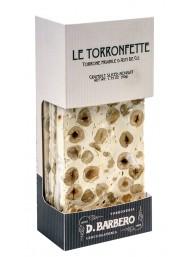 (3 CONFEZIONI X 200g) Barbero - Torronfette