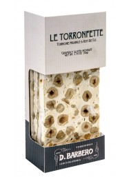 (6 CONFEZIONI X 200g) Barbero - Torronfette