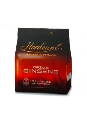 Illy - Hordeum - Barley - 18 Capsule Caffe'