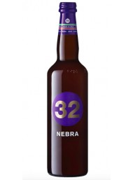 32 Via dei Birrai - Nebra - 75cl