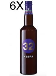 (6 BOTTLES) 32 Via dei Birrai - Nebra - 75cl