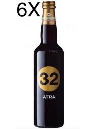 (6 BOTTIGLIE) 32 Via dei Birrai - Atra - 75cl