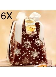 (6 PANDORI X 1000g) Caffarel - Chocolate 1000g