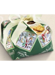 Caffarel - Panettone Handmade Milano 1000g