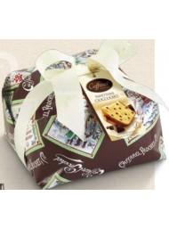 Caffarel - Panettone al Cioccolato Farcito - 1000g