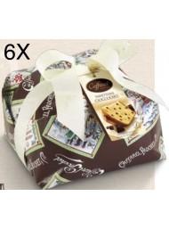 (3 PANETTONI X 1000g) Caffarel - Panettone Handmade Chocolate - 1000g