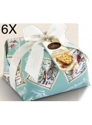 (3 PANETTONI X 1000g) Caffarel - Without candied fruit