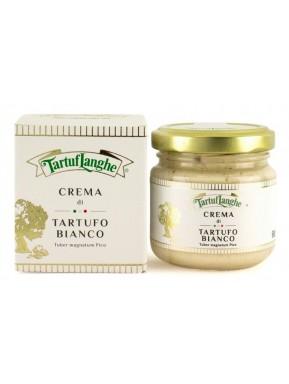 TartufLanghe - Alba white truffle cream - 90g