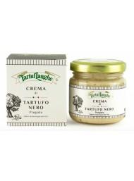 (3 PACKS) TartufLanghe - Black winter truffle cream - 90g