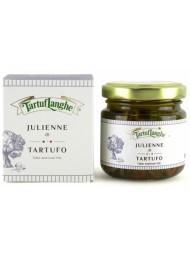 TartufLanghe - Salsa mediterranea con tartufo - 90G