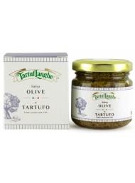 TartufLanghe - Truffle Julienne - 90g