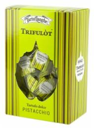 TartufLanghe - Trifulòt - White Chocolate - 105g