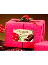 Flamigni - Panettone Red Fruits - Strawberry - 1000g