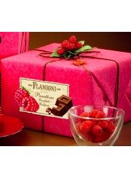 Flamigni - Panettone ai frutti Rossi - Cranberries - 1000g