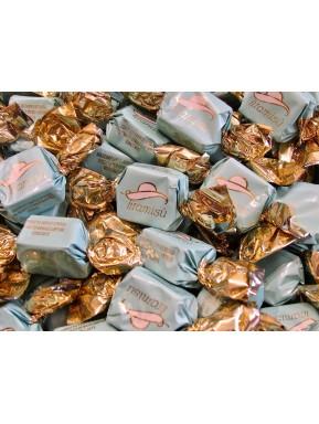 Venchi - Tiramisù Milk Chocolate - 100g