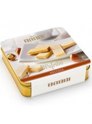 (2 PACKS) Babbi - Waferini Hazelnut - 190g