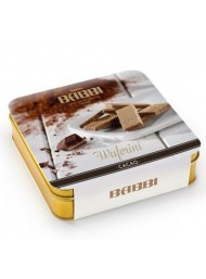 (3 PACKS) Babbi - Waferini Cocoa - 190g