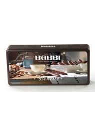 Babbi - Bonette Hazelnut - 180g