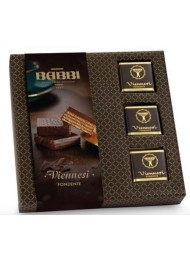 (3 GIFT BOXES X 180g) Babbi - Viennesi Dark - De Luxe Edition