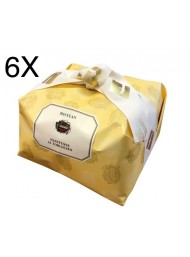 """(6 X 1000g) Loison - Panettone Craft with Sweet Wine """"Torcolato"""""""