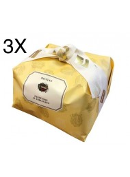 """(3 X 1000g) Loison - Panettone Craft with Sweet Wine """"Torcolato"""""""