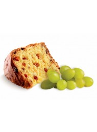 Le Tre Marie - Panettone Handmade Without Candies - Milano Romantica - 1000g