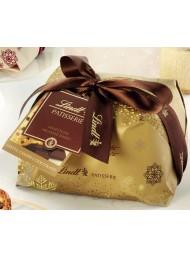 Lindt - Panettone con Uvetta, Canditi e Cioccolato 1000g