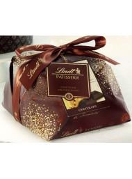 Lindt - Panettone con Gocce di Cioccolato 1000g