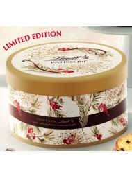 Lindt - Panettone Double Chocolate - 1000g