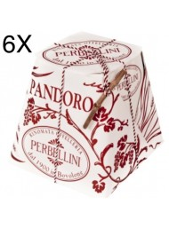 (6 PANDORI X 850g) Perbellini