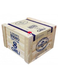 Perbellini - Panettone 8 Kg in cassa - 8000g