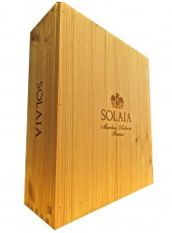 Wood Box SOLAIA Piccola