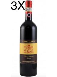 Canonica a Cerreto - Chianti Classico Reserve 2014 - DOCG - 75cl