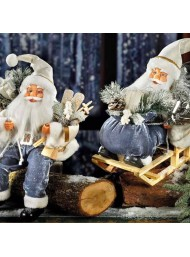 Flamigni - The Santa Claus Puppet - 130g