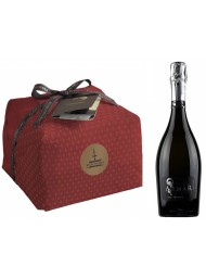 "Special Bag - Panettone Craft ""Fiaconaro"" and Prosecco"