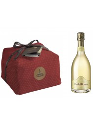 "Special Bag - Panettone Craft ""Fiaconaro"" and Franciacorta Ca' del Bosco"