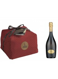 "Special Bag - Panettone Craft ""Fiaconaro"" and Prosecco ""Foss Marai Cuvée"""