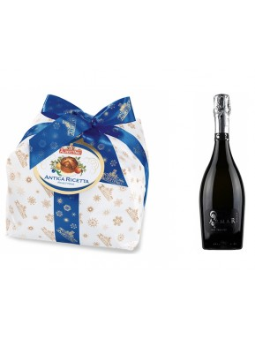 Special Bag - Panettone Craft and Prosecco