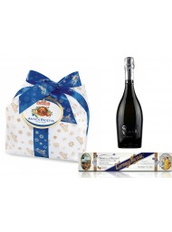 Special Bag - Panettone Craft, Prosecco and Nougat