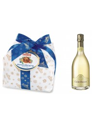 Special Bag - Panettone Craft and Franciacorta Ca' del Bosco