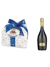 Special Bag - Panettone Craft and Prosecco Foss Mari Cuvée