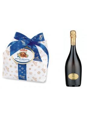 Special Bag - Panettone Craft and Prosecco Foss Mari Cuvée