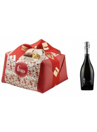 "Special Bag - Panettone Craft ""Filippi"" and Prosecco"