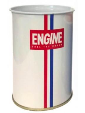 Gin Engine - Pure Organic Gin - 50cl
