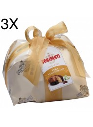 Bonifanti - Panettone Pera e Cioccolato - 1000g