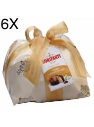 (3 PANETTONI X 1000g) Bonifanti - Pera e Cioccolato